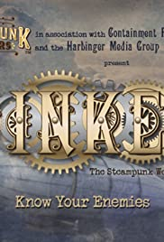 Tinker Steampunk Poster