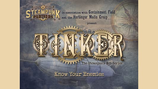 The movie rent download Tinker Steampunk USA [QuadHD]