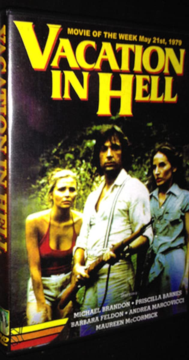 A Vacation in Hell (TV Movie 1979) - IMDb