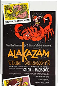 Primary photo for Alakazam the Great