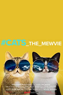 #cats_the_mewvie (2020)