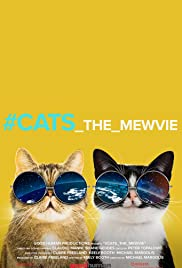 #cats_the_mewvie Poster