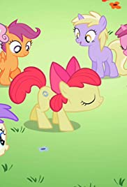 The Cutie Pox Poster