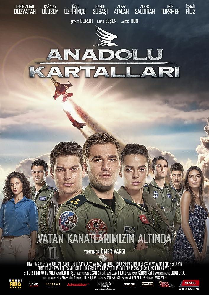 14. Anadolu Kartallari (2011İzlenmesi Gereken En İyi Türk Filmleri)
