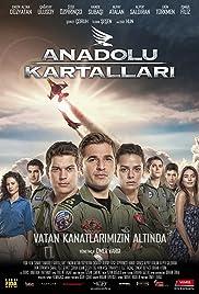 Anadolu Kartallari Poster