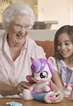 My Little Pony Australia: Grandma/Grandpa Unboxing