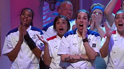 Hell S Kitchen Final Three All Star Finale Tv Episode
