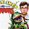 Rick Moranis and Levi Stubbs in Little Shop of Horrors (1986)