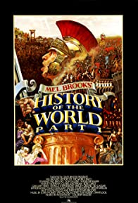 Primary photo for History of the World: Part I