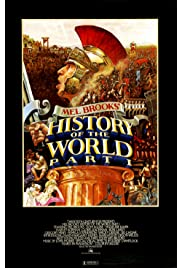 Download History of the World: Part I (1981) Movie