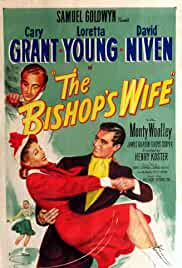 Watch Movie The Bishop's Wife (1947)