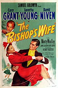 Direct download 300mb movies The Bishop's Wife by Irving Reis [320x240]