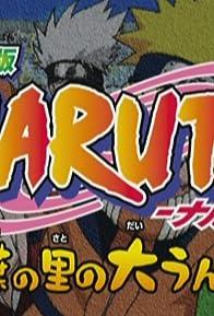 Naruto: Hidden Leaf Village Grand Sports Festival