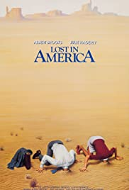 Lost in America (1985) Poster - Movie Forum, Cast, Reviews