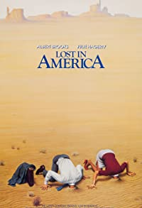 Primary photo for Lost in America
