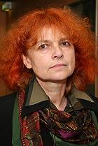 Nana Dzhordzhadze