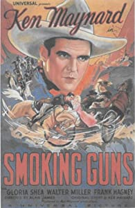 Watch up the movie for free Smoking Guns [UHD]