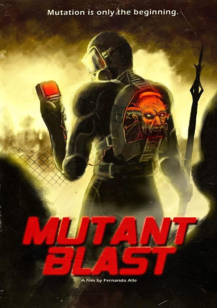 Mutant Blast (2018) full hd Dual Audio Hindi 480p WEB-DL 250MB