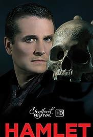 Stratford Festival: Hamlet Poster