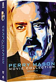 Perry Mason: The Case of the Fatal Framing (1992) Poster - Movie Forum, Cast, Reviews