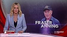 Fraser Anning