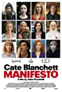 Manifesto (2015) Poster