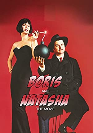 Where to stream Boris and Natasha