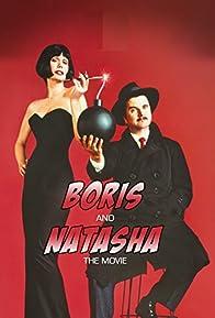 Primary photo for Boris and Natasha