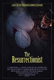 The Resurrectionist Poster