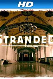 Stranded Poster - TV Show Forum, Cast, Reviews