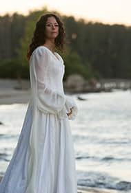 Angela Alvarado in Grimm (2011)
