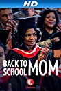 Back to School Mom