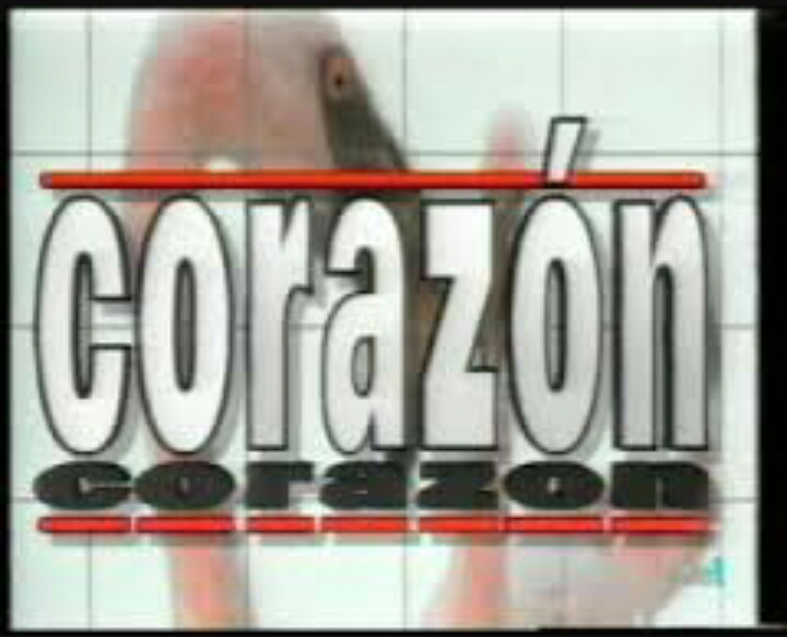 Corazón, corazón (1993)