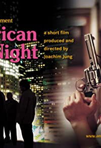 Primary photo for American Night