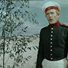 Dmitri Milyutenko in Taras Shevchenko (1951)