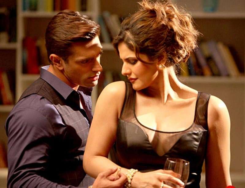 ! Romantic Good Night Images - Bollywood movie > Hate Story 3