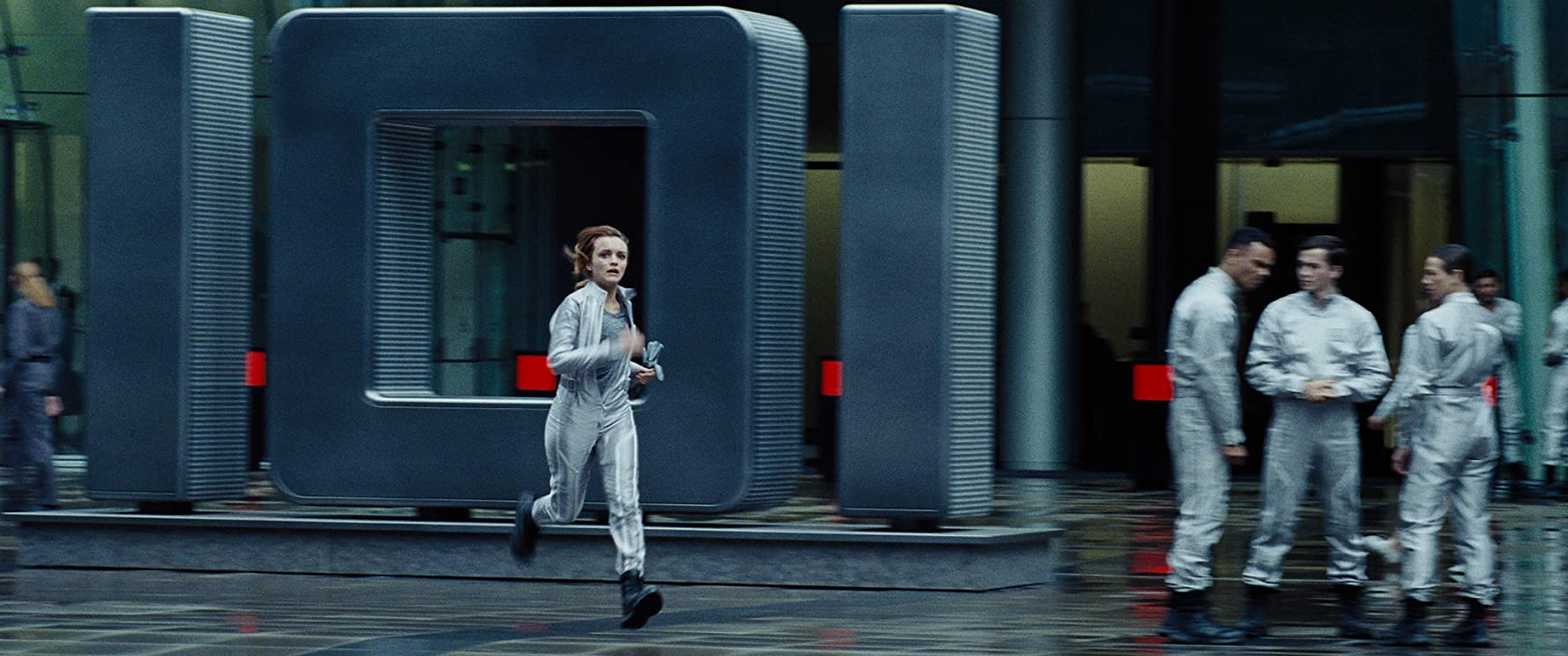Olivia Cooke in Ready Player One (2018)