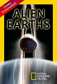Alien Earths Poster