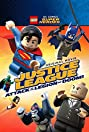 Lego DC Super Heroes: Justice League - Attack of the Legion of Doom! (2015) Poster