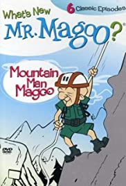 What's New, Mr. Magoo? Poster