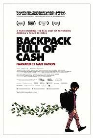 Backpack Full of Cash (2016)