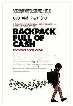 Backpack Full of Cash