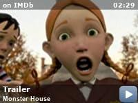 Monster House 2006 Imdb