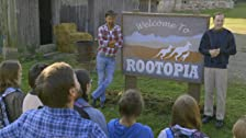 Welcome to Rootopia