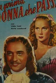 La prima donna che passa (1940)