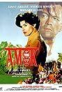 Amok (1993) Poster