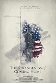 The Strangeness of Coming Home Poster