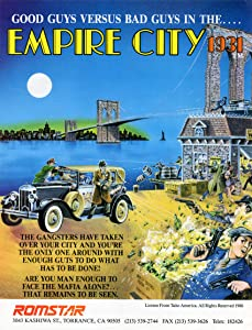 Watch online english old movies Empire City: 1931 by none [HD]