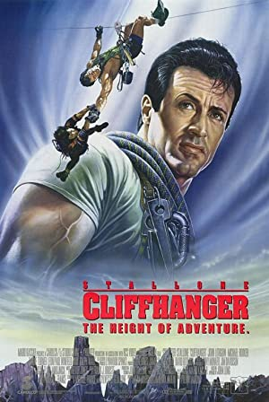 Movie Cliffhanger (1993)