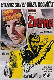 Zeyno (1970) Poster - Movie Forum, Cast, Reviews